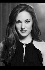 Poster for Laura Osnes
