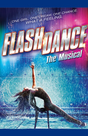 Poster for Flashdance