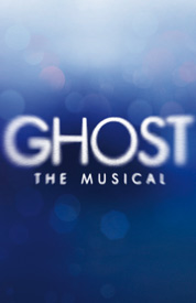 Poster for Ghost The Musical