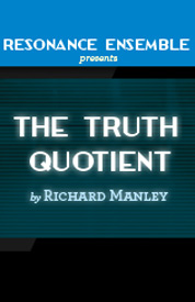 Poster for The Truth Quotient