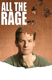 Poster for All the Rage