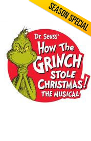 Dr. Seuss&#39; How the Grinch Stole Christmas! 