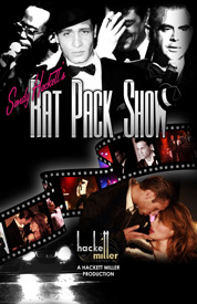 Poster for Rat Pack