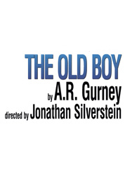 Poster for The Old Boy
