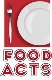 Poster for FoodActs
