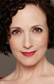 Poster for Bebe Neuwirth: Stories With Piano No. 4