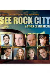 Poster for See Rock City & Other Destinations