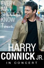American Idol: Harry Connick Jr., a New Judge?