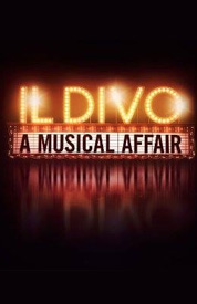 Il divo a musical affair broadway tickets broadway - Il divo cast ...