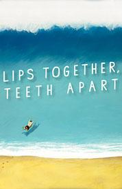 Poster for Lips Together, Teeth Apart