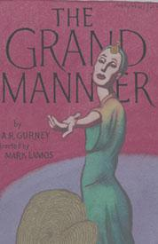 Poster for The Grand Manner