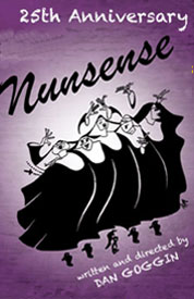 Poster for Nunsense