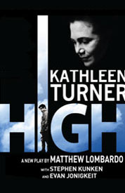Poster for High