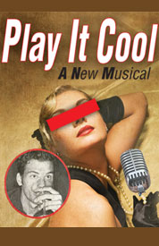 Poster for Play It Cool