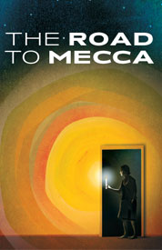 Poster for The Road to Mecca