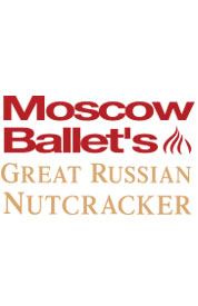 Poster for Moscow Ballet's Great Russian Nutcracker