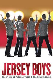 Jersey Boys discount  for show in New York, NY (Roseland Ballroom)