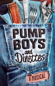Poster for Pump Boys and Dinettes