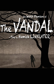 Poster for The Vandal
