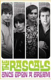 Poster for The Rascals: Once Upon a Dream