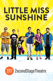 RECENT SHOW REVIEW: Little Miss Sunshine