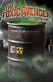 Poster for The Toxic Avenger