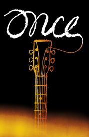 Poster for The Cast of 'Once'