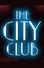 The City Club poster
