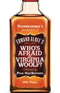 Who&#39;s Afraid of Virginia Woolf?