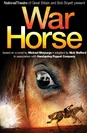 War Horse poster