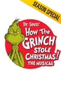 Dr. Seuss' How the Grinch Stole Christmas!