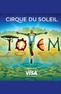 Cirque du Soleil&#39;s Totem