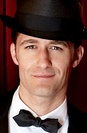 Up Close and Personal With Matthew Morrison