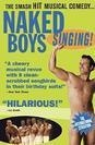 Naked Boys Singing!  poster