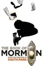 The Book of Mormon (Actors Fund Performance) poster