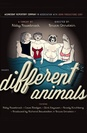 Different Animals poster