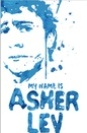 My Name Is Asher Lev poster