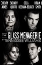 Poster for The Glass Menagerie