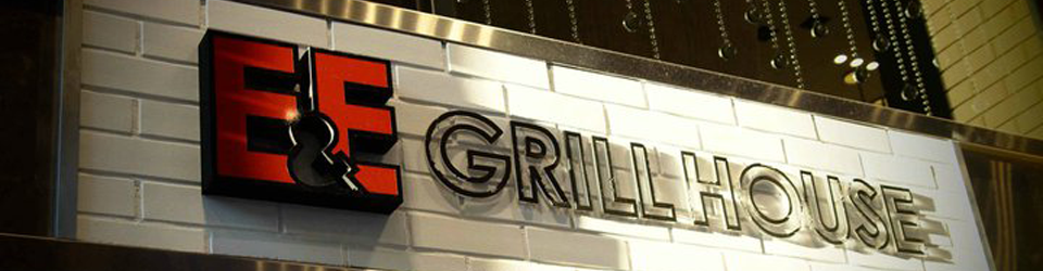 E&amp;E Grill House 