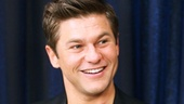 <I>It Shoulda Been You</I>'s David Burtka on Cracking Up with Sierra, Marrying His Stalker & Doing His Best Work Naked