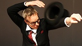 Exclusive Video! Tricks, Spirit Animals & Silliness with <I>Old Hats</I> Clowns Bill Irwin & David Shiner