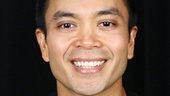 Jose Llana Dishes on Why Audiences Love Dancing Along to Crowdpleaser <i>Here Lies Love</i>