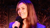 Watch Tony Winner Laura Benanti Tap into Her ‘Weird’ Side at 54 Below