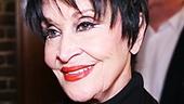 See Broadway Legend Chita Rivera & the Cast of <i>The Visit</i> Talk Kander & Ebb's Final Musical
