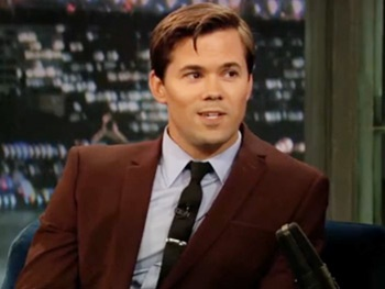 Andrew Rannells The New Normal Andrew Rannells Talks Being