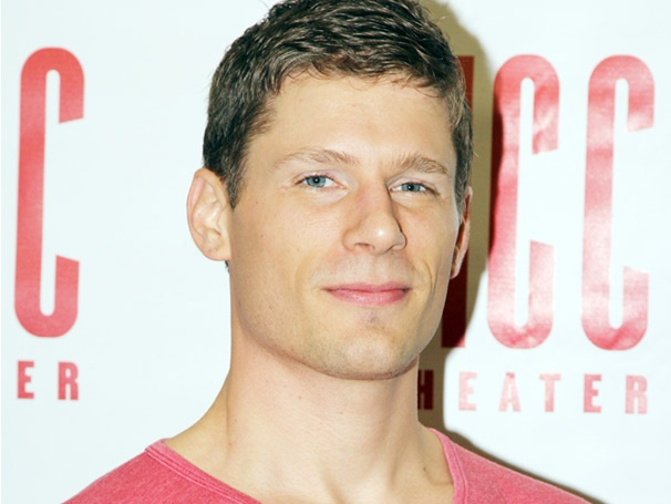 Really Really and Friday Night Lights Star Matt Lauria Is ...