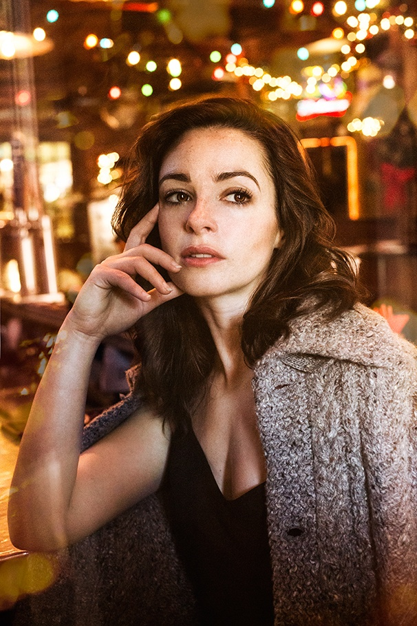 The River Star Laura Donnelly On Her Man Hugh Jackman