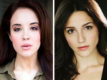 Alexandra Silber Samantha Massell Amp More Join Cast Of