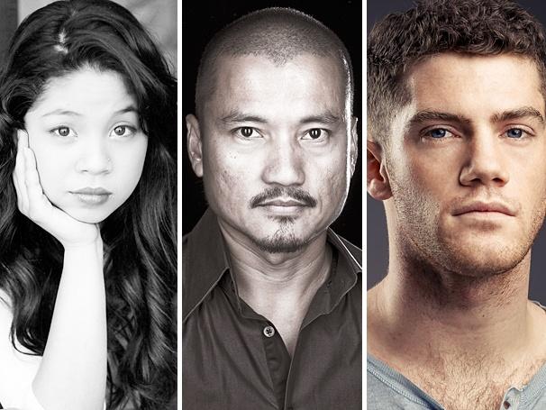 Miss Saigon At The Prince Edward Theatre Cast Announced