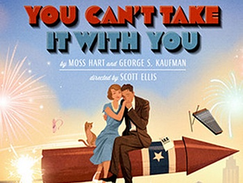 An overview of the play you cant take it with you by moss hart and george s kautman